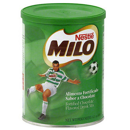 Milo Tonic Powder