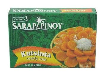 Sarap Pinoy Kutsinta Mix