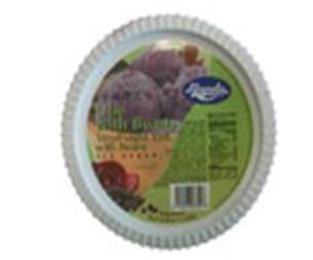 Magnolia Ice Cream, Ube with Beans