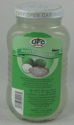 UFC Coconut Sports Ball
