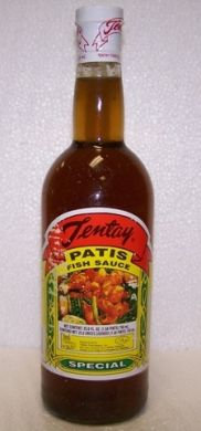 Tentay Special Fish Sauce