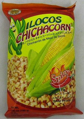 Ilocos Chichacorn Hot-Garlic