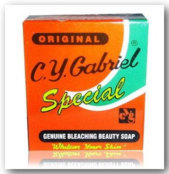 CY Gabriel Special Soap