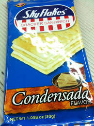 MY San Skyflakes Condensada