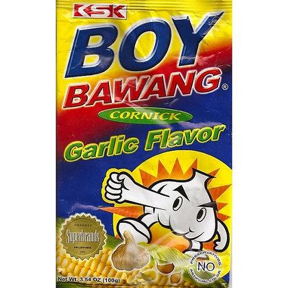 Boy Bawang Garlic (Cornick)