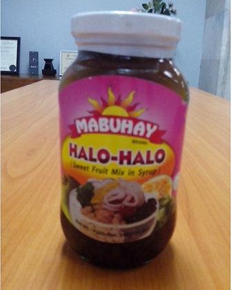 Mabuhay Sweet Fruit Mix