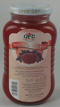 UFC Sugar Palm Fruit, Red