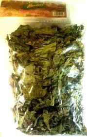 Handaan Frozen Taro Leaves