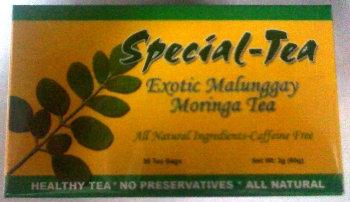 Special Tea Horse Raddish Tea