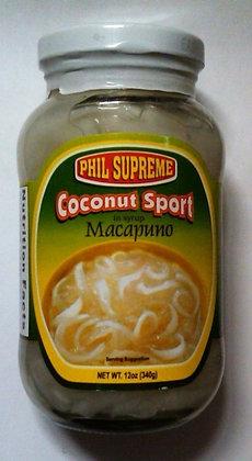 Phil Supreme Coconut Sport