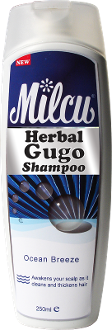 Gugo Shampoo Ocean Breeze