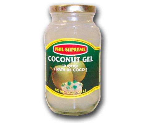 Phil Supreme Coconut Gel