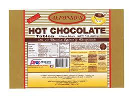 Alfonsos's Chocolate Rollos