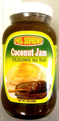 Phil Supreme Coconut Jam