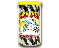 Rebisco Superstix Jr., Chocolate