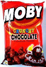 Moby Chocolate