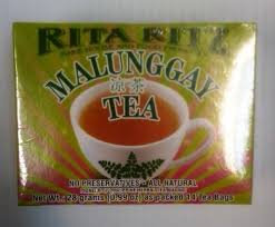 Rita Ritz Malungay Dried Herbal tea