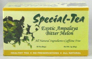 Special Tea Bittermelon Tea