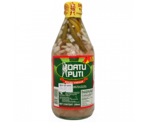 Datu Puti Spiced Vinegar