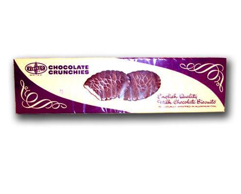 Fibisco Chocolate Crunchies