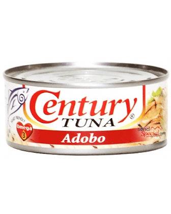 Century Tuna, Adobo