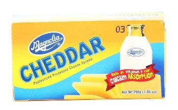 Magnolia Cheddar Cheese