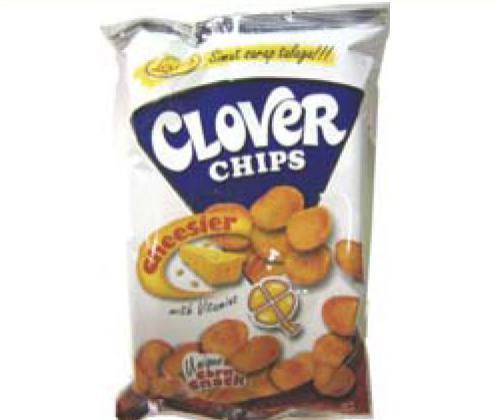 Leslie Cloverchips Cheese