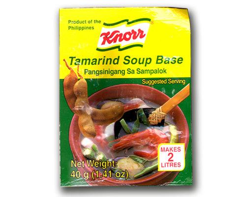 Knorr Tamarind Soup Base