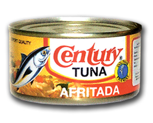 Century Tuna, Afritada