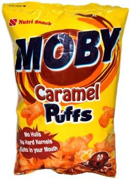 Moby Caramel