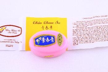 Chin Chun Su (Blue)