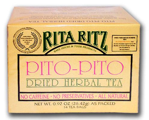 Rita Ritz Pito Pito Herbal Tea
