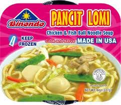 Binondo Pancit Lomi Precooked