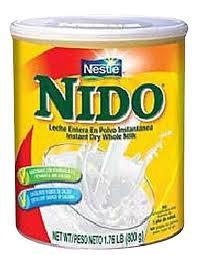 Nestle Nido Powdered Milk