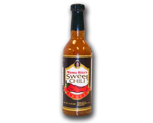 Mama Sita Sweet Chili Sauce