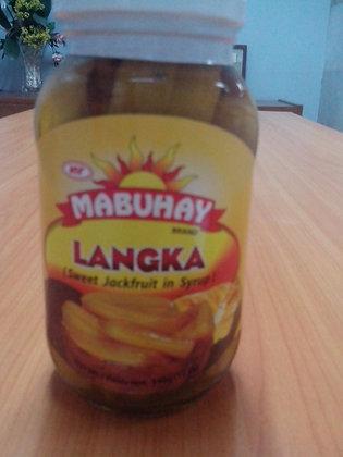 Mabuhay Sweet Jackfruit (Langka)