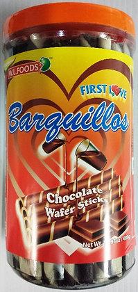 WL Barquillos Choco