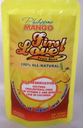 First Love Mango Rolls