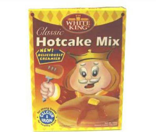 White King Hot Cake Mix