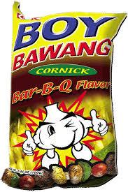 Boy Bawang BBQ (Cornick)