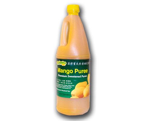 Phil. Mango Passion