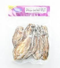 Leony's Dried Javan Siganis (Danggit)