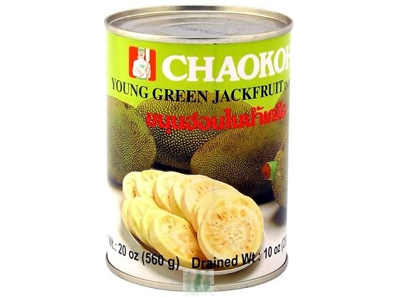 Chaokoh  Young Green Jackfruit