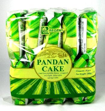 Regent Pandan Cake