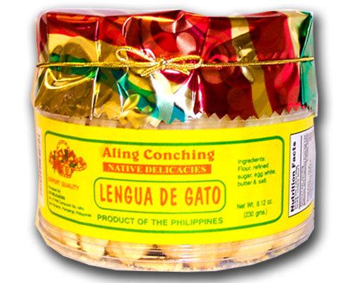 Aling Conching Lengua de Gato