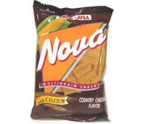 Jack n Jill Nova Country Cheddar Chips
