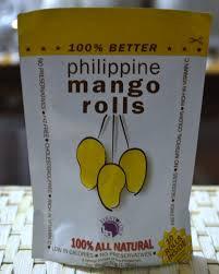 Gracias Mango Rolls