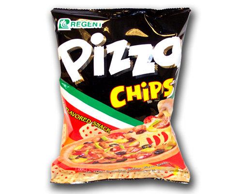 Regent Pizza Chips