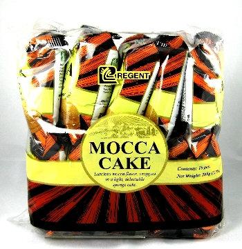Regent Mocca Cake