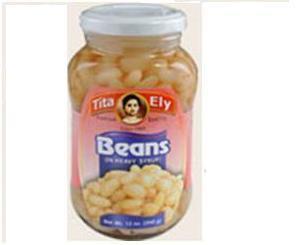 Tita Ely Sweet White Beans